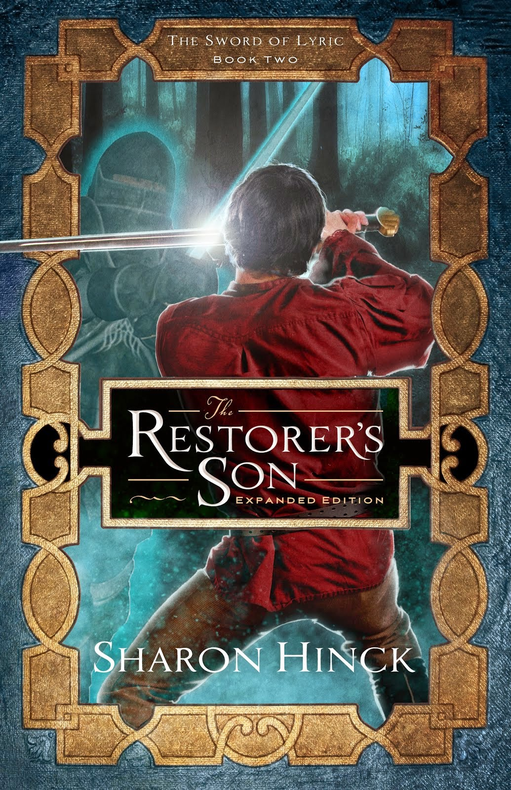 The Restorer's Son