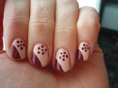 nail polish design 1 nail polish design 2 nail polish design 3 nail ...