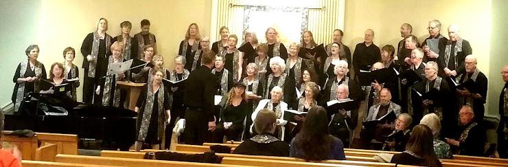 BUF Choir