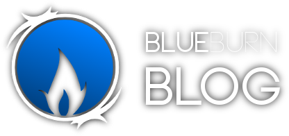 BlueBurn Blog