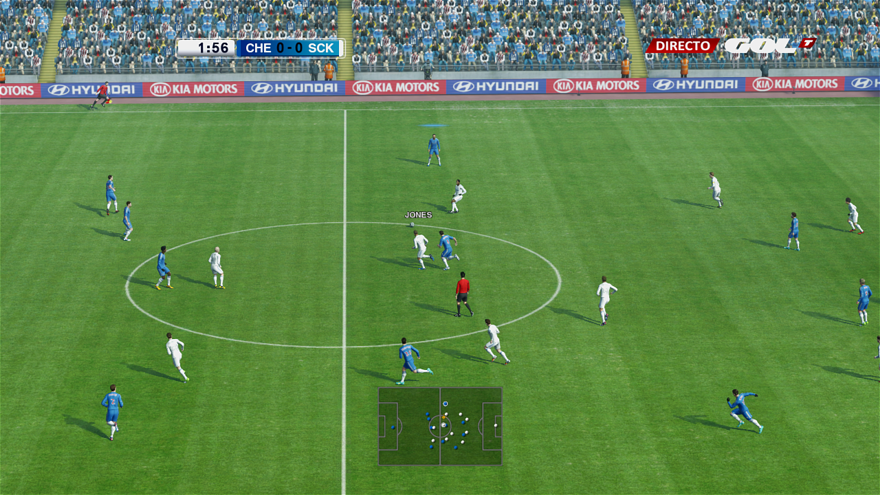 S Gamescom: Pes 2013 Pc Download Reloaded Crack