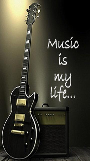 Music As Life Quotes