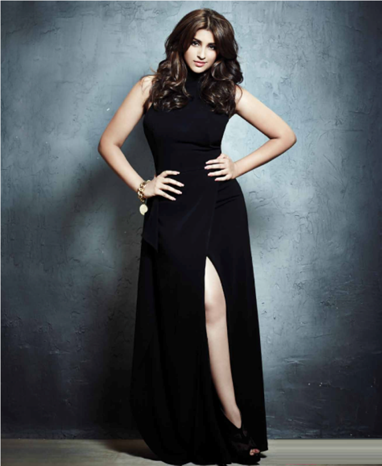 Perity Actress Parineeti Chopra Chopra HD Wallpaper