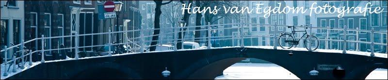 Hans van Egdom fotografie
