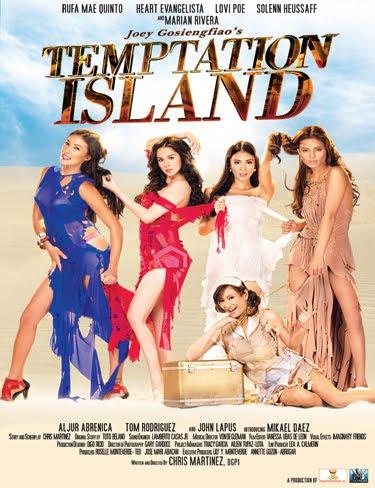 watch filipino bold movies pinoy tagalog Temptation Island