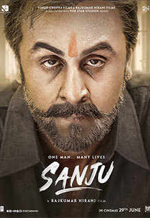 Sanju 2018 Hindi Pre-DVDRip 1.4Gb x264 New Source