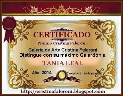 Tania Leal