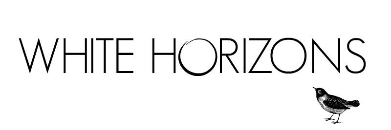 WHITE HORIZONS