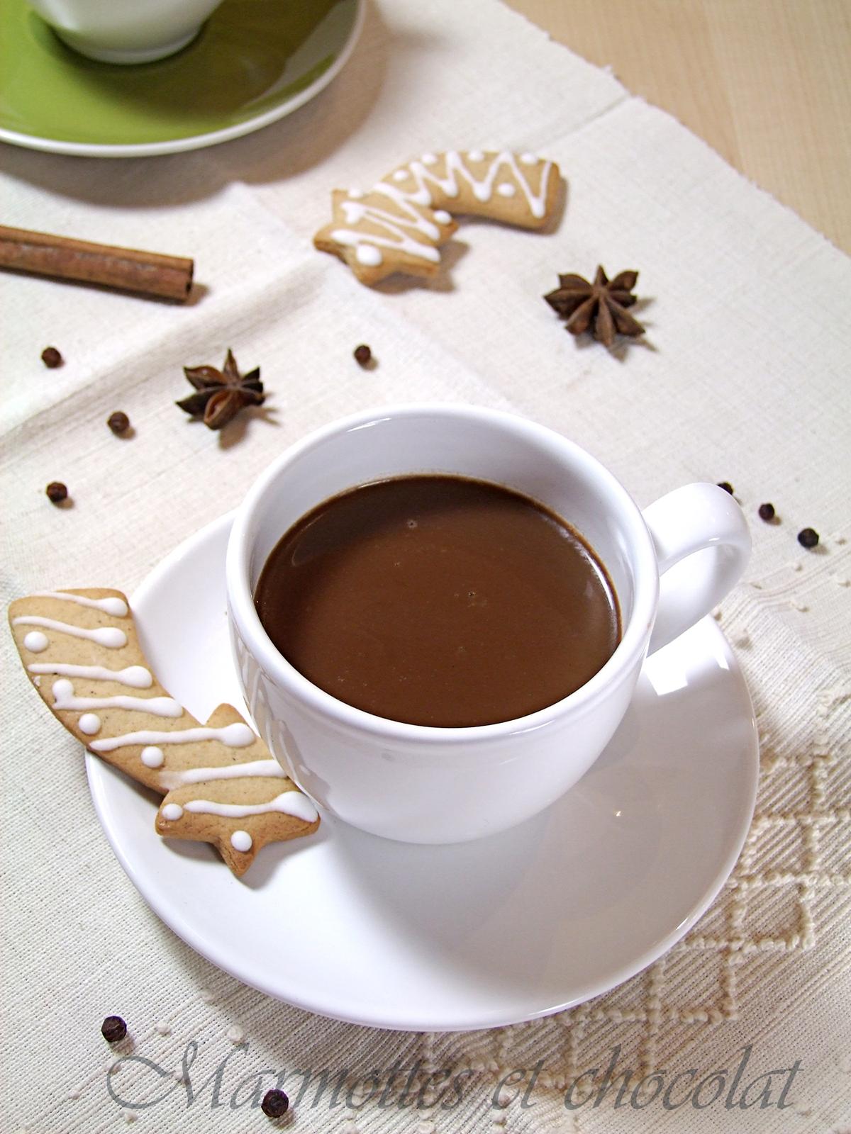 marmottes et chocolat chocolat chaud. Black Bedroom Furniture Sets. Home Design Ideas