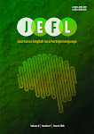 Jurnal JEFL (TBI)