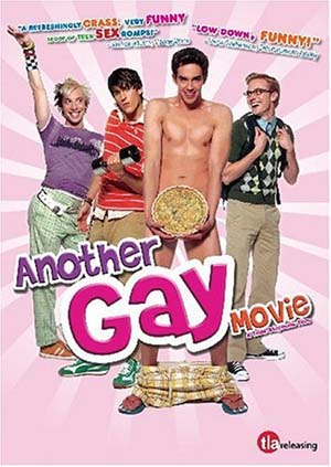 Another Gay Movie (2006) released on 3 May 2007 Germany .enjoy the full ...
