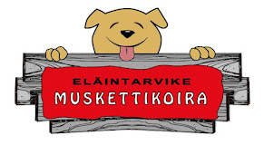 The Best Pet Shop in Finland (North)