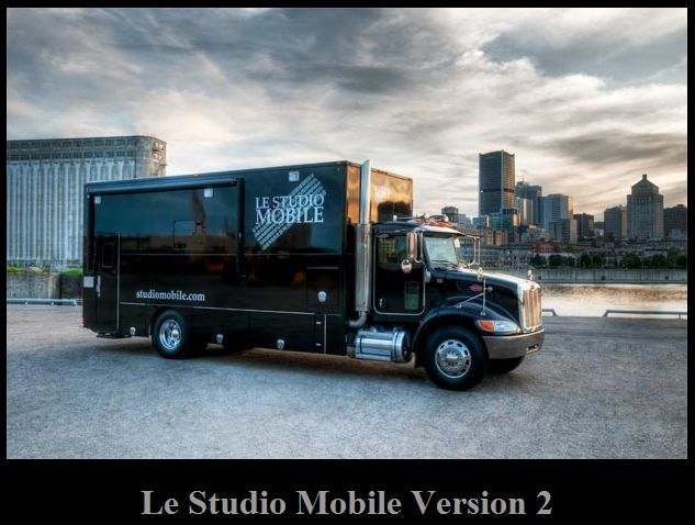 adventures of sound tech guy le studio mobile still exists. Black Bedroom Furniture Sets. Home Design Ideas