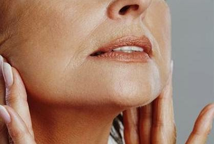 ejercicios flacidez facial