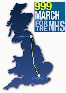 The NHS March