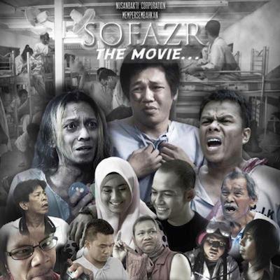 Sofazr - Jiwa Kacau MP3