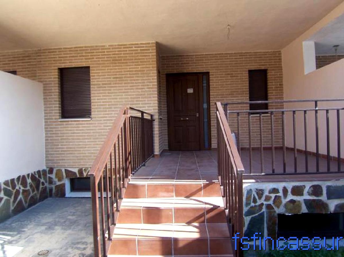 fs fincassur venta de pisos y chalets: Obra nueva chalet en ...