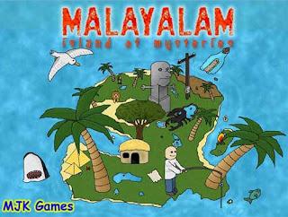 Malayalam, Island of mysteries