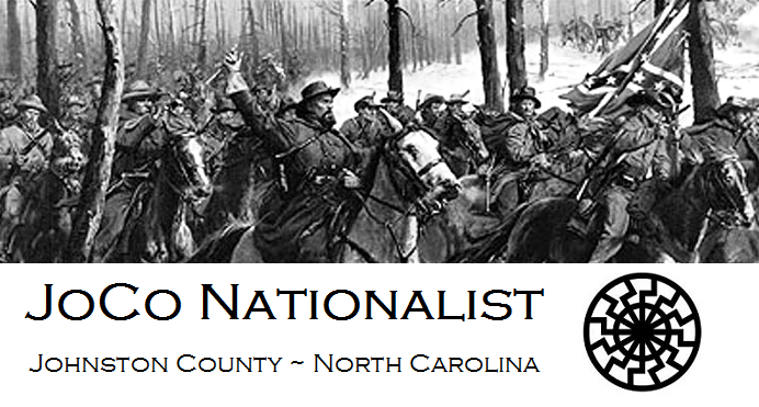 Johnston County Nationalist