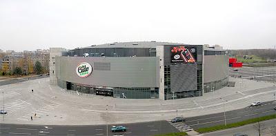 Cido Arena, Lituania