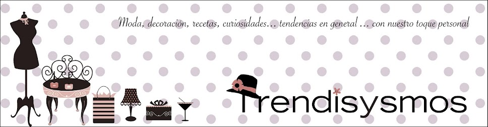 Trendysismos