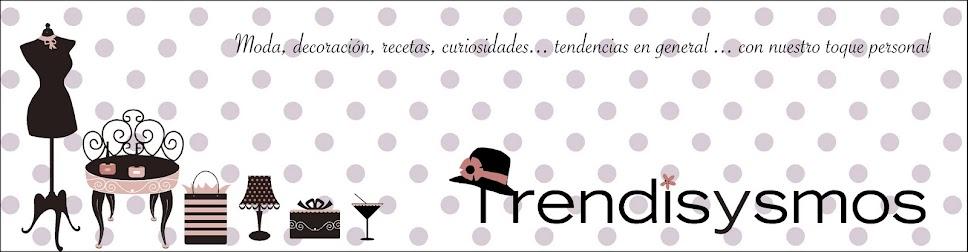 Trendysismos