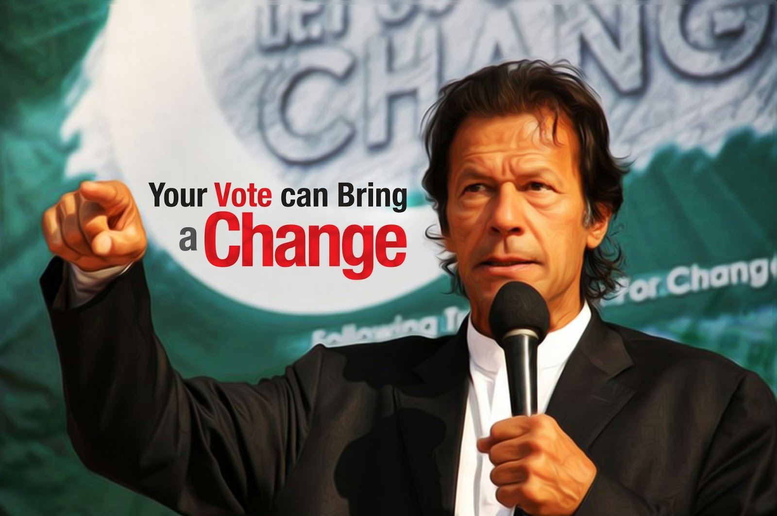 Imran Khan_Change