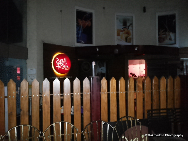 April Rain Restaurant review and rating in Aundh, Pune