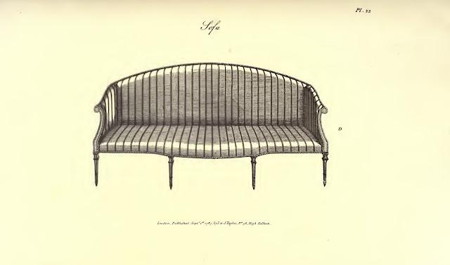 Džordžs Heplevaits (angl. George Hepplewhite, 1727?- 1786) Angļu galdnieks, mēbeļu dizaineris