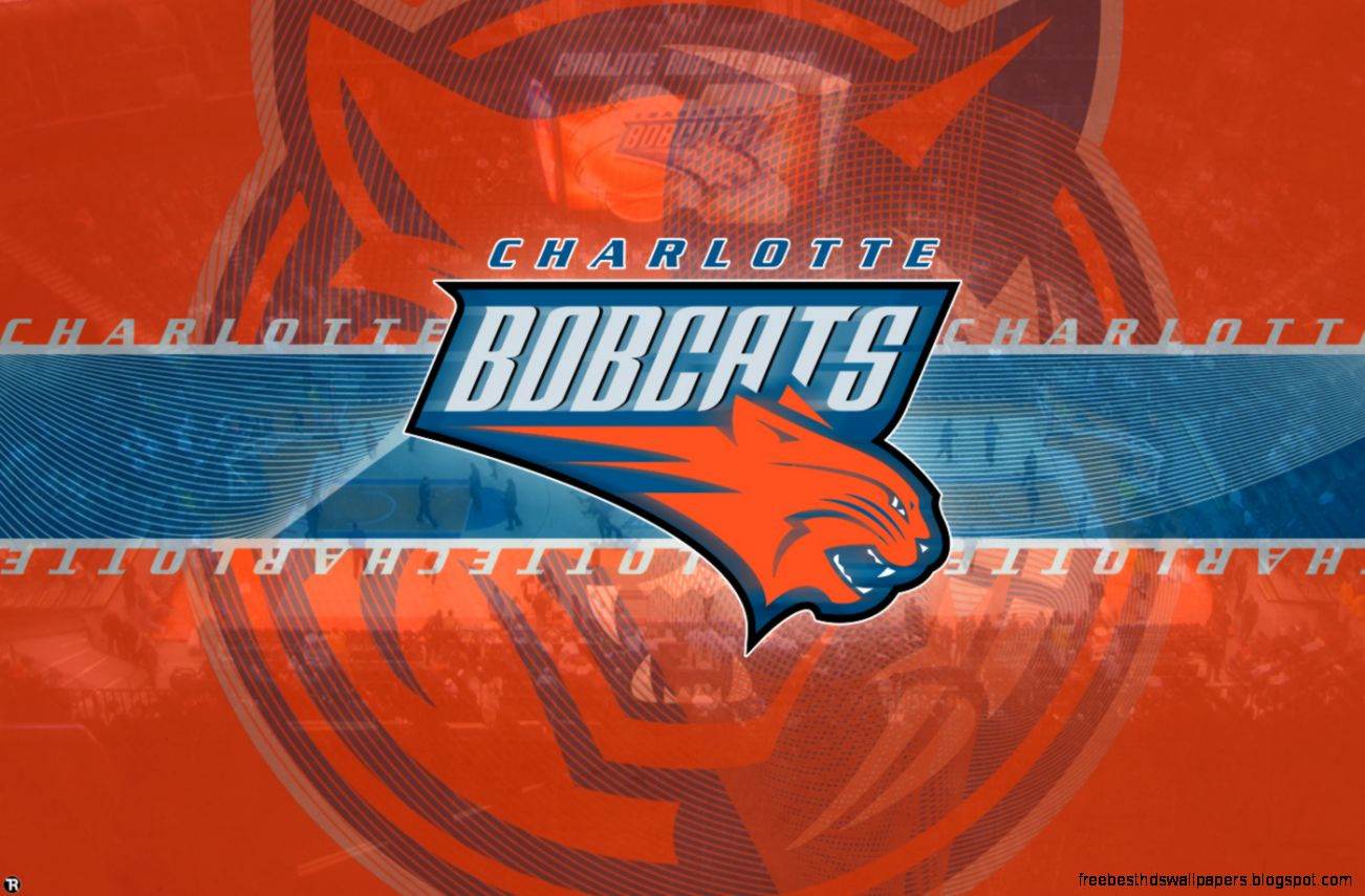 Charlotte Bobcats Logo Hd Wallpaper Free Best Hd Wallpapers