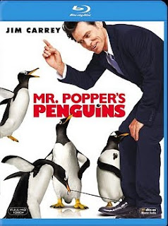 Filme Poster Os Pinguins do Papai BDRip XviD & RMVB Legendado