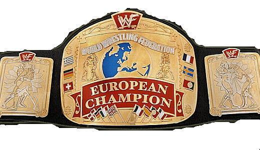 European Championship Adam's Wrestling: My I...
