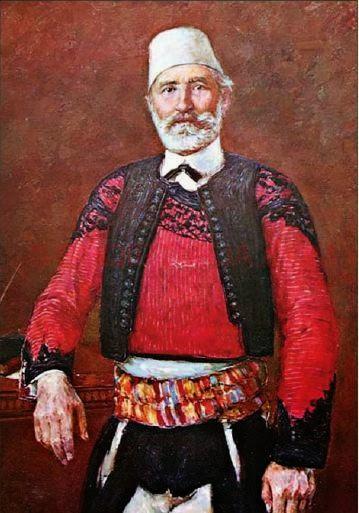 Pashko Vasa: Letër Kongresit të Berlinit, ja kufijtë e Shqipërisë