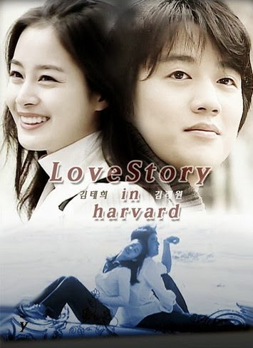 Chuyện Tình Ở Harvard - Love Story In Harvard - (16/16) - (2005) Vietsub - 2005