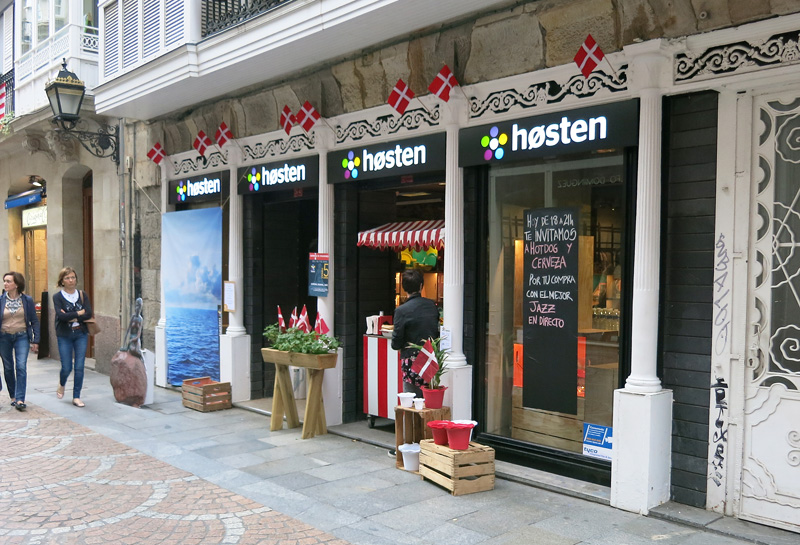Hosten Bilbao, una tienda para familias enamoradas del diy1