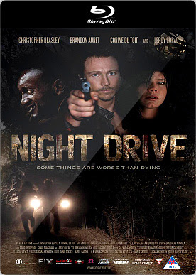 Filme Poster Night Drive BRRip XviD & RMVB Legendado