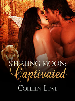 Sterling Moon: Captivated