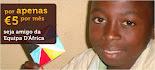 Amigo Equipa d'África