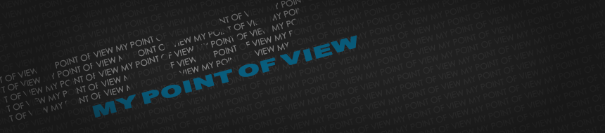 My Point of View