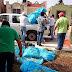Ayuntamiento de Mérida abandona parque de la Col. San Vicente Oriente II