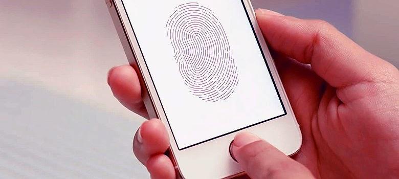 Logran 'hackear' el sensor de huellas del iPhone 5S gracias a una fotocopia