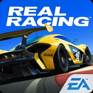 Real Racing 3 v3.7.1 [Mod Dinero/Todos los Coches Desbloqueados]