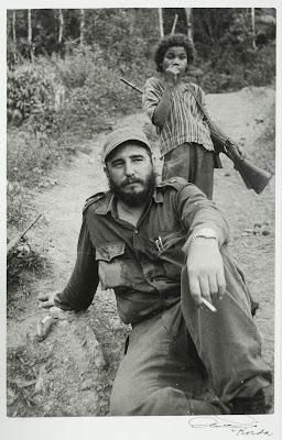 Fidel y Niño (1960) by Korda