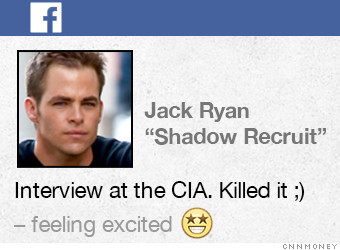 Syarat Menjadi Agen CIA