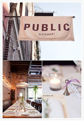 0 Mini Wedding: em restaurantes e/ou em espaços menores...!