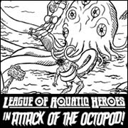 League of Aquatic Heroes Ep.01