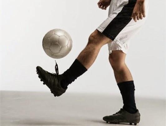 Skill Sepak bola