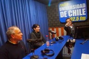 Radio UdeChile - 102.5FM