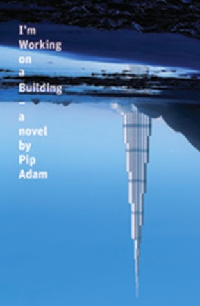 cover image for i'm working on a building