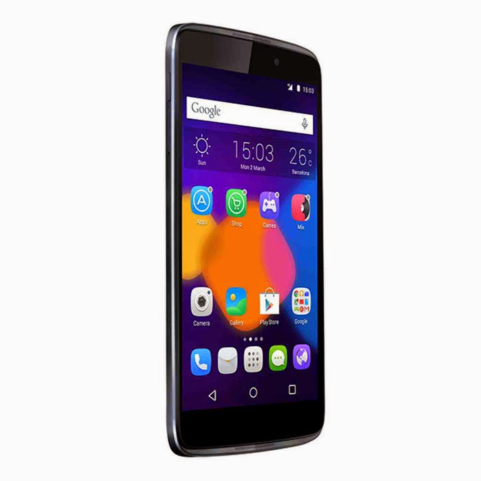 Alcatel Idol 3 (5.5 inch)